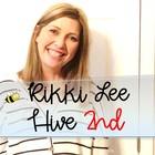 Rikki Lee