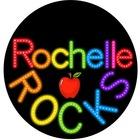 Rochelle Rocks