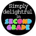 Simply Delightful in Second Grade