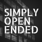 Simply Open Ended
