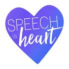 Speech Is Heart