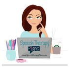 Speech Therapy Fun with Jennifer Bradley