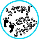 Steps and Strides