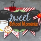 Sweet School Moments by Amber O