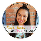 Sweet Times in First - Sandra Matadamas