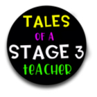 Tales Of A Stage 3 Teacher