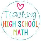 Teaching High School Math