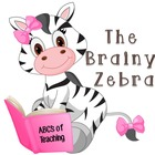 The Brainy Zebra