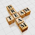 The Dream Team - Secondary English
