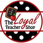 The Loyal Teacher Shop
