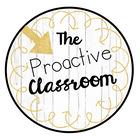 The Proactive Classroom