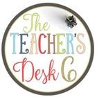 The Teacher's Desk 6