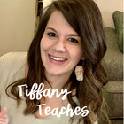 Tiffany Teaches