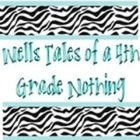 Wells' Tales of a 4th Grade Nothing