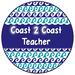 Coast 2 Coast Teacher