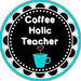Coffee Holic Teacher
