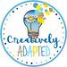 Creative Curriculum Adaptations-Ginger Joyce