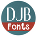 Darcy Baldwin Fonts