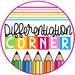 Differentiation Corner