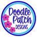 Doodle Patch Designs