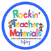 Hilary Lewis-Rockin' Teacher Materials
