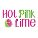Hot Pink Lime