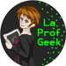 La Prof Geek