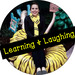 Learning and Laughing with Miss Smith