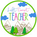 Left Coast Teacher