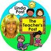Linda Post - The Teacher's Post