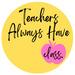 Loving Lesson Planning