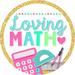 Loving Math
