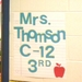 marie thomson