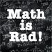Math is Rad