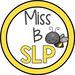 Miss B SLP