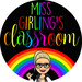 Miss Girling's Classroom