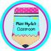 Miss Hyde's Classroom