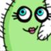 Mrs Cactus