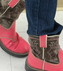 Pink Cowgirl Boots Productions