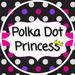 Polka Dot Princess