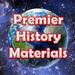 Premier History Materials