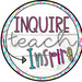 Sailing Into Inquiry and Learning Adventures