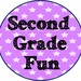 Second Grade Fun