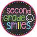 Second Grade Smiles