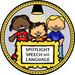 Spotlight Speech and Language