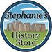Stephanie's History Store