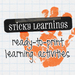 Sticky Learnings