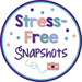 Stress-Free Snapshots