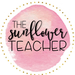 Sunflower Teacher