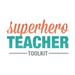 Superhero Teacher Toolkit